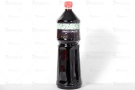 Соус для угря Унаги 1,5 кг. в бутылке. Купить в Казани с доставкой