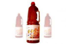 Соус Кимчи 1 литр в упаковке