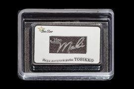 Икра летучей рыбы «Тобико» NEO черная 500 гр. в упаковке