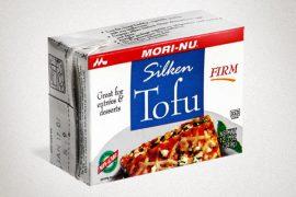 Тофу твердый «Silker Firm» 300 гр.