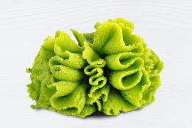 Васаби сушеный (Wasabi) 1 кг. в упаковке