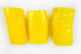 Дайкон редька маринованная Такуан (Takuan) 0,5 кг. в упаковке