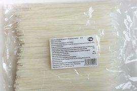 Лапша из крахмала (Harusame) 500 гр. в упаковке
