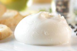 Сыр Моцарелла весовой. 1 Килограмм