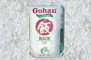 Рис для суши Gohan (Гохан) купить с доставкой в Казани
