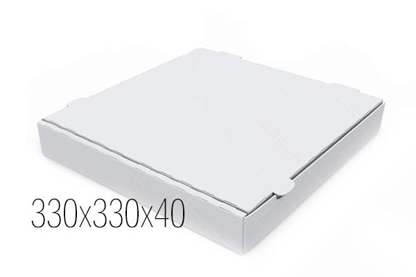 Коробка для пиццы, все для доставки еды, для ресторанов, для баров, для пиццерии