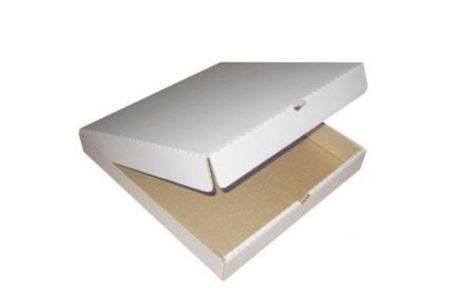 Коробка для пиццы 250х250х35, 50шт. в упаковке купить в Казани с доставкой